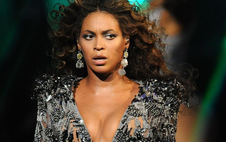 Critican figura de cera de Beyoncé