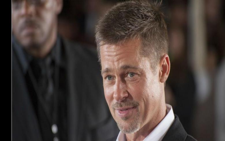 """Filtran detalles del nuevo romance de Brad Pitt con famosa actriz de """"Friends"""""""