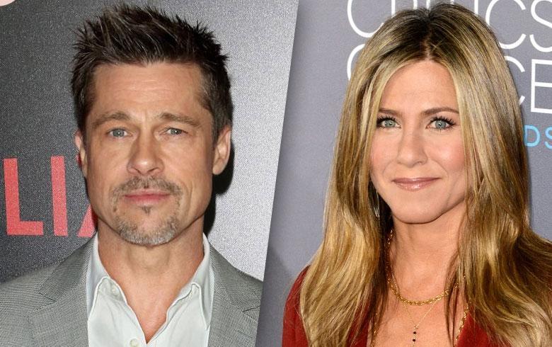 Angelina Jolie ya tiene nueva pareja después de separarse de Brad Pitt