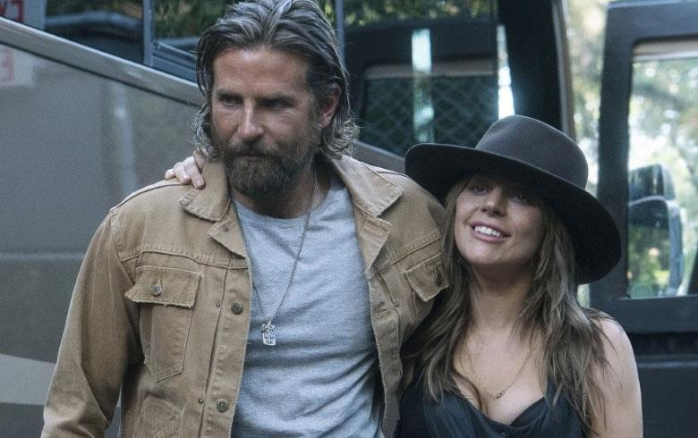 Lady Gaga triunfa en festival de Venecia con 'A Star Is Born'
