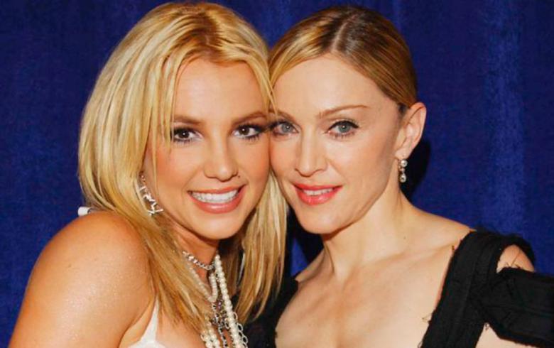 Britney Spears canta a capella en su cumpleaños