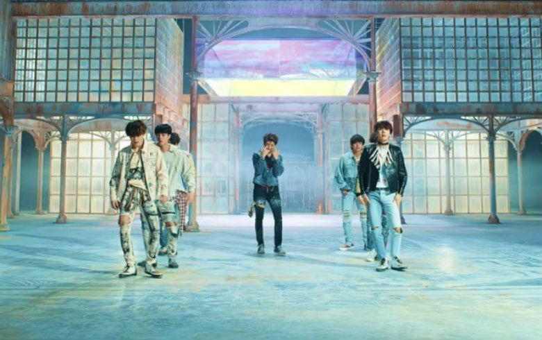BTS supera a Taylor Swift y rompe importante récord en Youtube