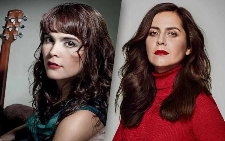 Camila Moreno presenta nuevo single en colaboración con Natalia Valdebenito