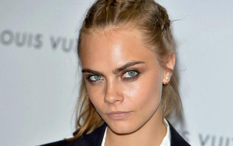 Cara Delevingne y Ashley Benson presumen su noviazgo