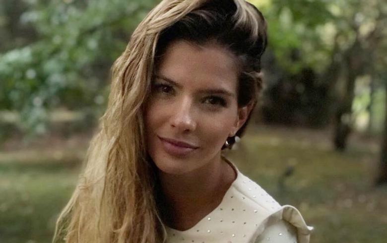 Benjamín Vicuña reveló por qué le puso Magnolia a su hija