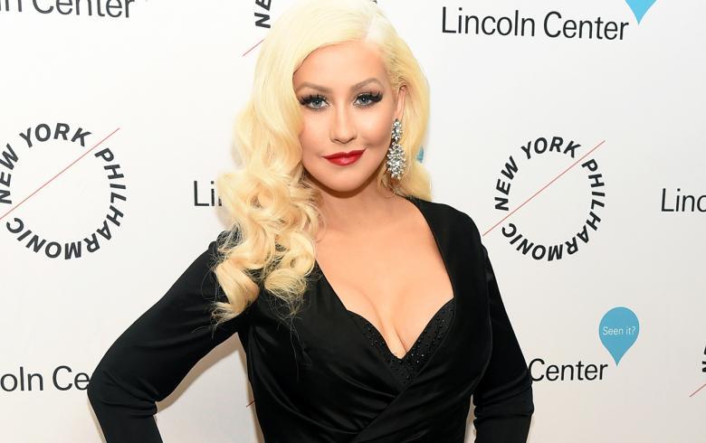 Christina Aguilera desafía las leyes de Instagram y enciende la web con atrevido desnudo