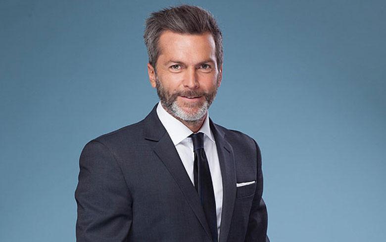 Cristián Sánchez desclasificó romance con Cata Edwards
