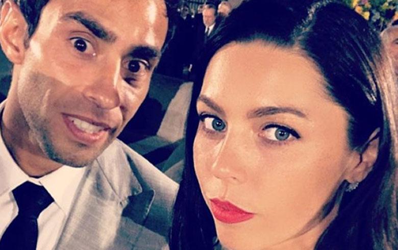 Denuncian que el Mago Valdivia y Daniela Aranguiz protagonizaron un nuevo escándalo