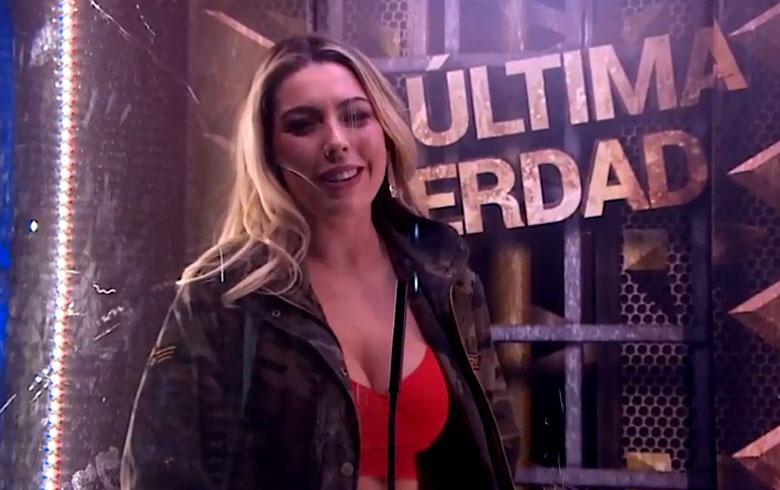 Daniela Aránguiz reveló que ya tiene programa de televisión