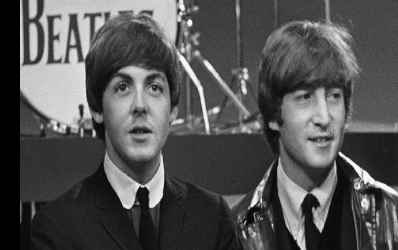 McCartney, número uno en EEUU después de 36 años