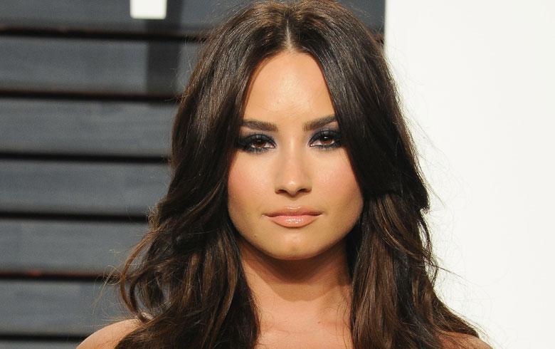 ¿Está Demi Lovato saliendo con esta chica?