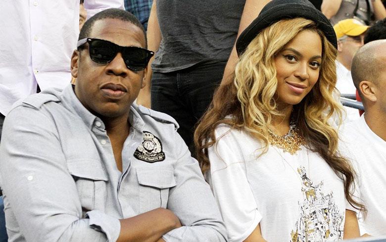 Jay Z lanzaría disco en respuesta a Beyoncé