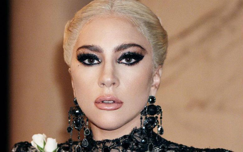 """Lady Gaga imita clásico look de """"Marilyn Monroe"""""""