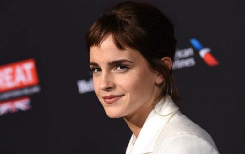 Captan a Emma Watson besándose con joven empresario en México