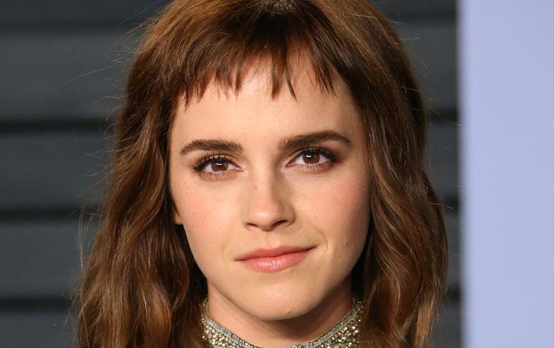 Emma Watson se hace un nuevo tatuaje, pero comete un llamativo error