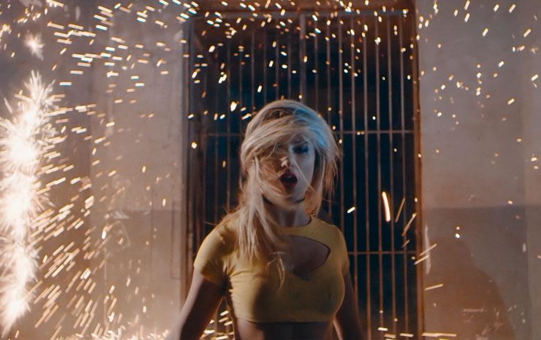 """Backstage: así se realizó el videoclip de """"Preciosa Libertad"""""""