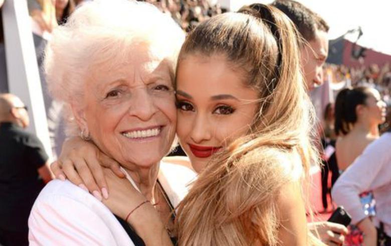 Pete Davidson bloqueó a Ariana Grande en Instagram