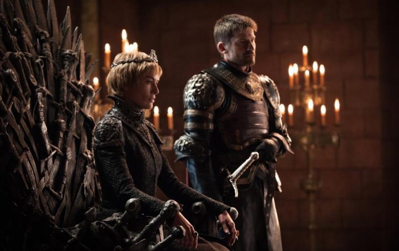 Liberan las primeras imágenes de la séptima temporada de Game Of Thrones