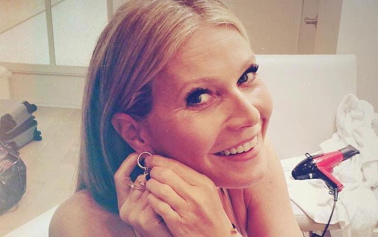 Gwyneth Paltrow anuncia matrimonio con productor de