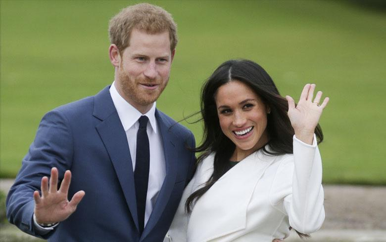 El príncipe William no podrá ser padrino de bodas