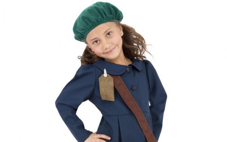 Polémica por tienda que ofreció disfraz de 'Anna Frank'