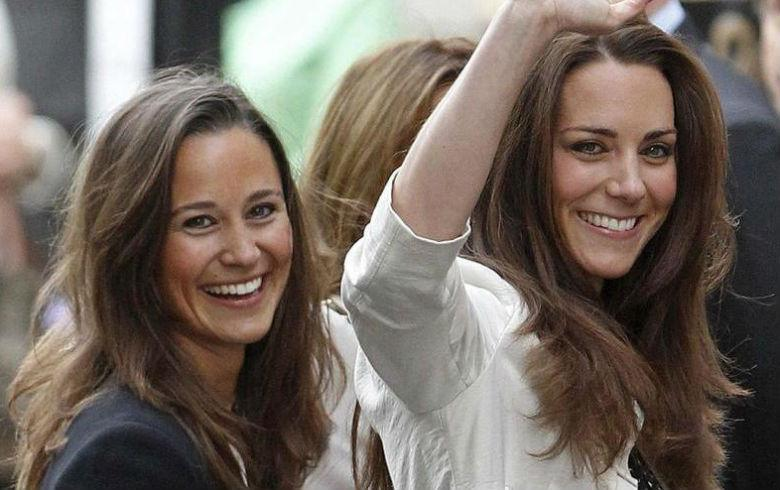 Pippa Middleton hace público su embarazo