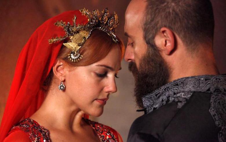 La voz de Hürrem contó cómo interpretó a la Sultana durante dos años