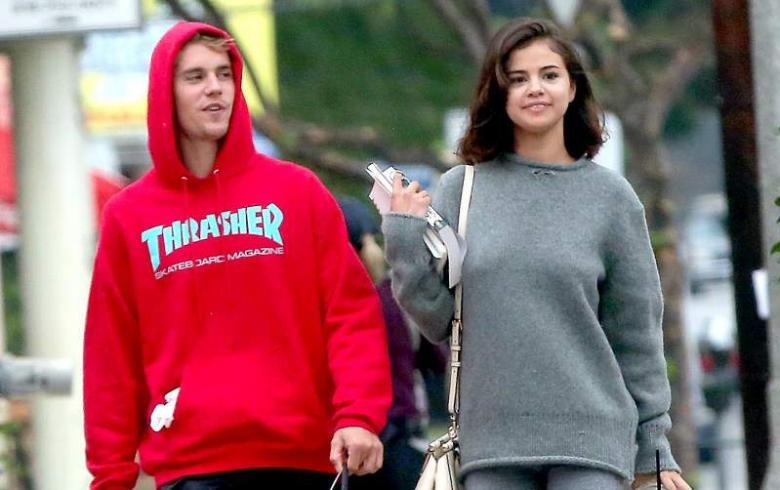 Justin Bieber y Selena Gómez ¿Separados otra vez?