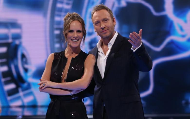 """""""Vértigo"""" confirma a sus primeros cuatro invitados de esta semana"""