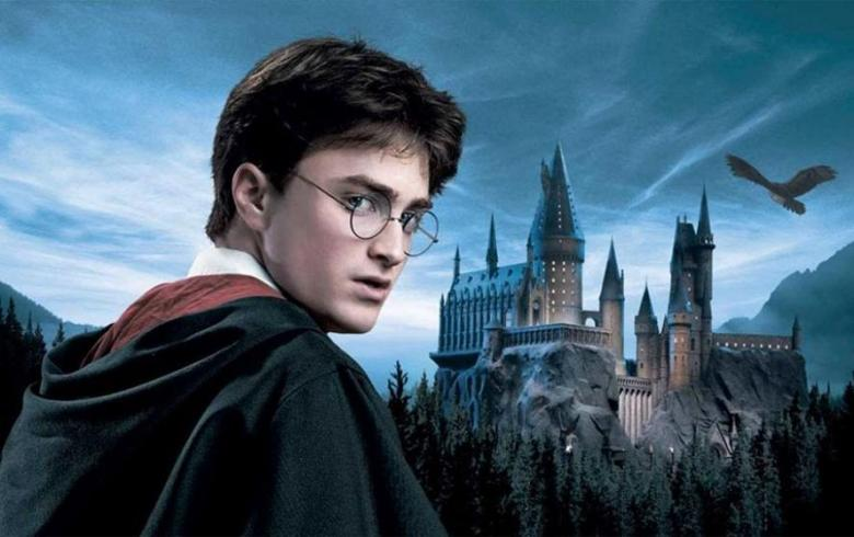 ¡Revive la saga Harry Potter completa!