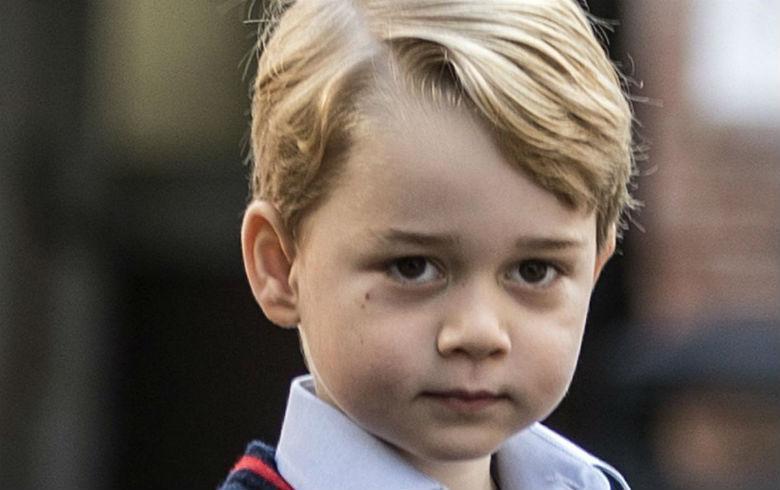 Se declara culpable acusado de preparar atentado contra príncipe Jorge de Inglaterra