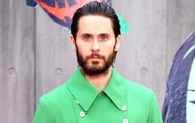 Vuelve Jared Leto con Thirty Seconds to Mars