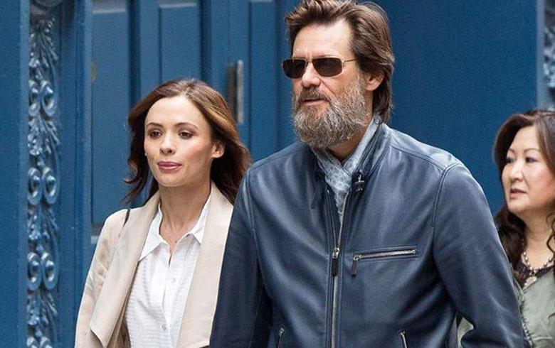 Difunden una polémica carta de la ex novia de Jim Carrey