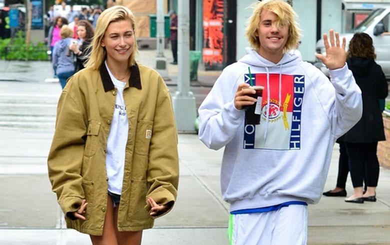 ¿Justin Bieber y Hailey Baldwin están comprometidos?
