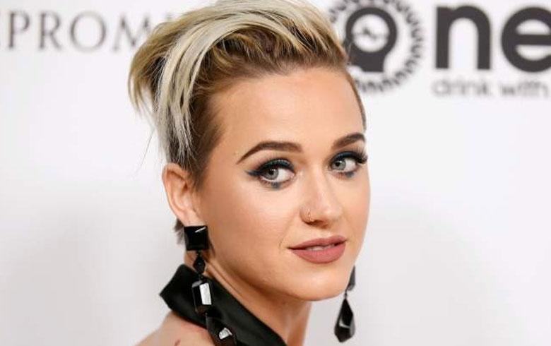 ¿Cómo hace Katy Perry para que no la reconozcan en la calle?