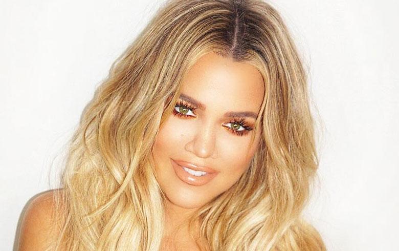 Khloé Kardashian responde a las críticas por hacer ejercicios en el embarazo