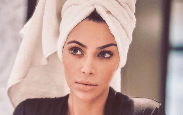El susto de Kim Kardashian: su hijo estuvo internado por una neumonía