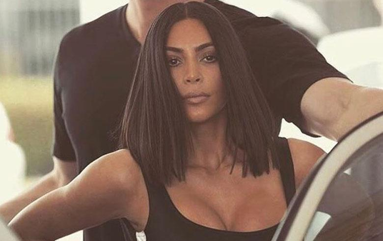 El rapero Kanye West deja las redes sociales