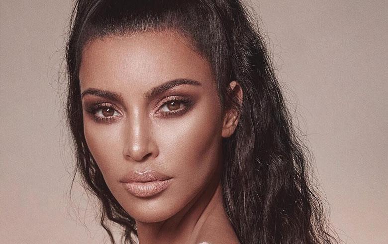 "¡Kim Kardashian se define ""tímida"" y nadie le cree!"