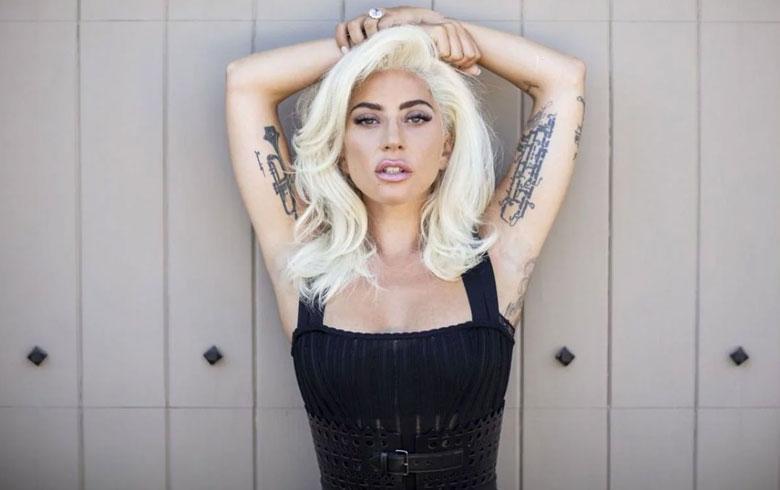 El mensaje tras el comentado traje que vistió Lady Gaga