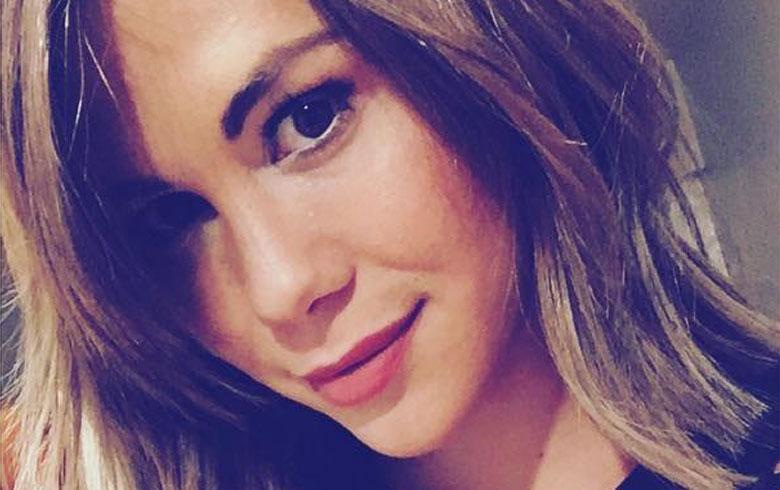 """Laura Prieto: """"Cuando a mí me hacen una, ya no hay vuelta atrás"""""""