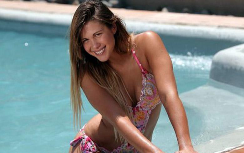 ¡Arranque hot! Laura Prieto comparte sensuales fotos en bikini