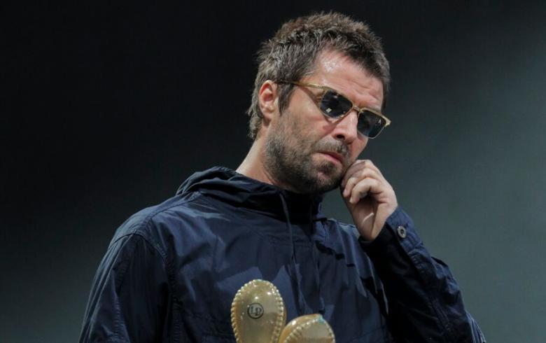 Liam Gallagher tocó cuatro canciones y decidió irse del escenario de Lollapalooza