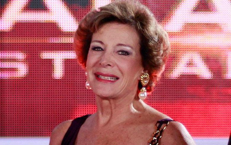 Confirmado: A los 79 años falleció la actriz Liliana Ross