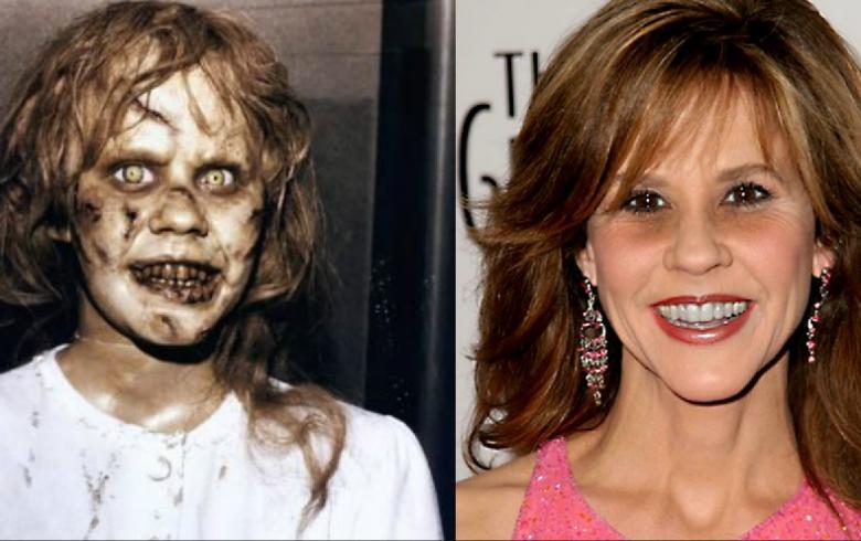 ¿Cómo lucen hoy los niños de las películas de terror de nuestra infancia? ¡Míralos aquí!