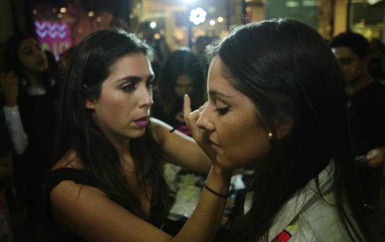 Los secretos de TaoPauPau la maquilladora de Kel y Vesta