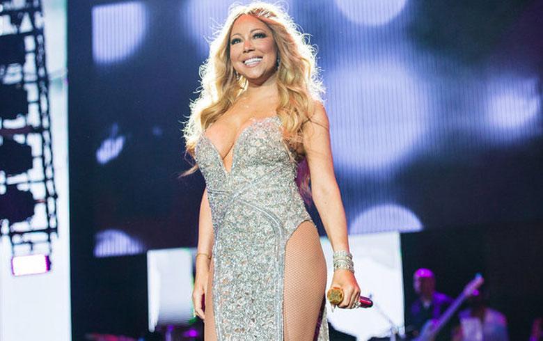 Mariah Carey acosó sexualmente y humilló a un empleado