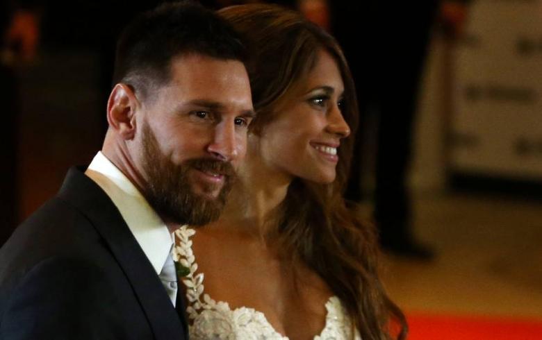 DJ cuenta el berrinche de Shakira en la boda de Messi