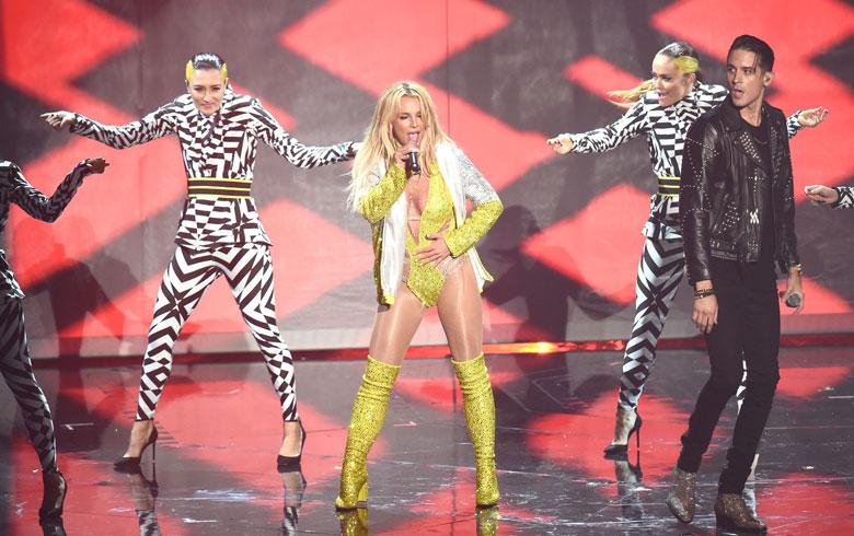 5 momentos que marcaron los MTV Video Music Awards 2016