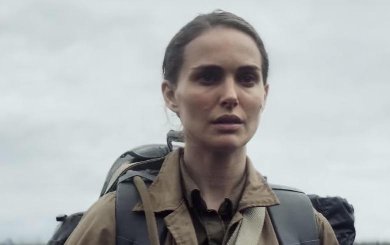Netflix anunció la fecha de estreno de Aniquilación